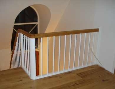 klassiske trappe