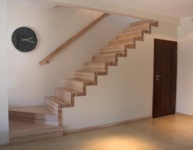 Enkel trappe